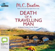 Death Of A Travelling Man  [Audio]