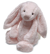 Jellycat® Bashful Light Pink Bunny, Large - 36cm