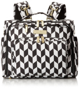 Ju-Ju-Be B.F.F Convertible Nappy Bag, The Marquees