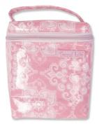Trend Lab Bottle Bag, Versailles Pink