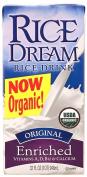 Rice Dream Organic Rice Drink, Original, 950ml