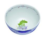 Arty Frog Kids Bowl, Woods Frog