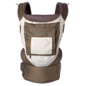 Onya Baby Carrier - Outback - Chocolate Chip / Ivory