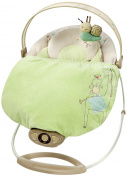 Comfort & Harmony Snuggle Stay Blanket, Za Za Zoo
