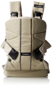 BABYBJORN Baby Carrier One, Khaki