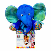 Eric Carle Backpack Harness, Elephant