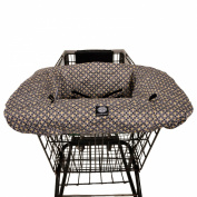 Balboa Baby Shopping Cart Cover, Diamond