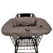 Balboa Baby Shopping Cart Cover, Diamond