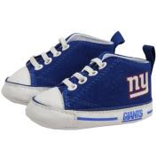 Baby Fanatic Pre-Walker Hightop, New York Giants
