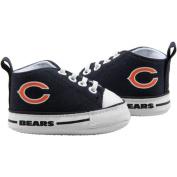 Baby Fanatic Pre-Walker Hightop, Chicago Bears