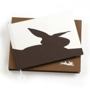 Binth Handmade Baby Book with Keepsake Box