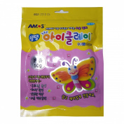 Single Colour Clay 50g (Pink)