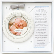The Grandparent Gift Baby Heaven Miscarriage/Infant Loss Memorial Ornament
