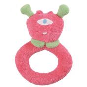 Angel Dear Monster Ring Rattle