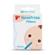 NoseFrida Hygienic filters 20pcs/box
