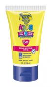 Banana Boat Kids Tear Free Sunscreen Lotion Travel Size SPF 50, 60ml