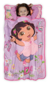Dora The Explorer Toddler Nap Mat, Pink