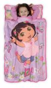 Dora The Explorer Toddler Nap Mat, Pink