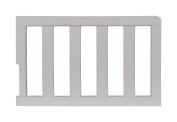 Delta Children's Basic Toddler Guardrail, White