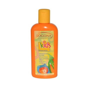 Logona Kids Body Lotion, 6.8 Fluid Ounce