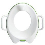 Arm & Hammer Secure Comfort Potty Seat, Green