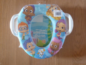 Bubble Guppies Soft Potty Seat with hook & handles Nickelodeon