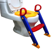Chummie Potty Training Ladder Step Up Seat