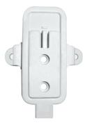 DoorSmoocher Childproof Sliding Pocket Door and Swing Door Lock