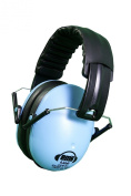 Em's 4 Kids Hearing Protection Earmuffs Noise Protection