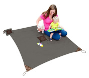 Monkey Mat ~ A clean surface you can take everywhere!