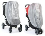 Valco Baby Snap & Snap4 Mirror Mesh