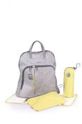 okiedog Trek Backpack Nappy Bag