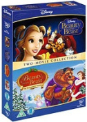Beauty and the Beast/Belle's Magical World [Region 2]