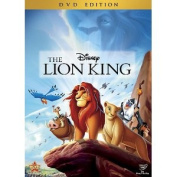 Lion King [Region 2]