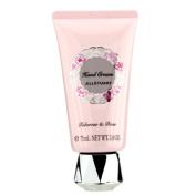 Tuberose & Rose Hand Cream, 75ml/2.6oz