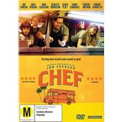 Chef [Region 4]