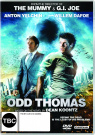 ODD THOMAS [DVD_Movies] [Region 4]