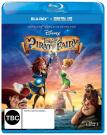TINKERBELL AND THE PIRATE FAIRY [Blu-ray] [Region B] [Blu-ray]