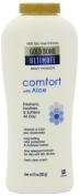 Gold Bond Ultimate Comfort Body Powder, Aloe, 300ml Bottles