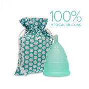Menstrual Cup - EvaCup (Free Shipping)