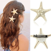 Changeshopping(TM) Fashion New Special Design Women Lady Girls Hair Clip Hairpin