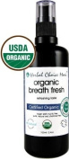 Herbal Choice Mari Organic Breath Fresh 100ml/ 3.4oz Spray