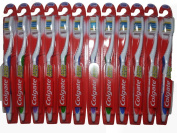 Colgate Extra Clean Toothbrush Full Head Firm #40, Brushes Hard