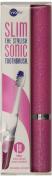 Violife Slim Sonic Toothbrush, Blush Glitter