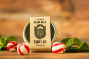 Mint Eucalyptus Beard Balm - Texas Beard Co