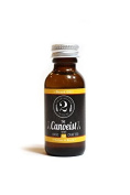 The Canoeist Beard Oil - Vetiver & Birch - Essential Oil Scented Beard Conditioner. by The 2 Bits Man