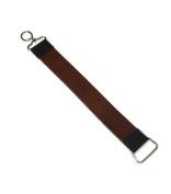 Leather Barber Strop, Straight Razor Shaving Strop