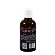 Razorock Lime Shaving Oil 50ml oil