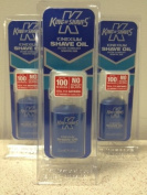 Kinexium Advanced Shaving Oil By King of Shaves - 20ml