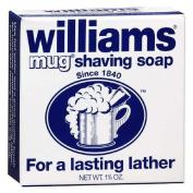 Williams Mug Shaving Soap, 50ml